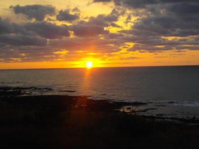 0泊3日・青森弾丸旅行記(後篇)十二湖(青池)〜「リゾートしらかみ」から日本海の夕焼けを見つめる~〆はあのB級グルメで