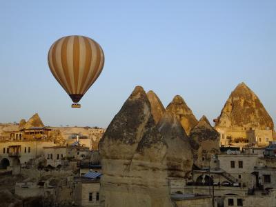 ~ 2013 トルコ旅行・カッパドキア ~
