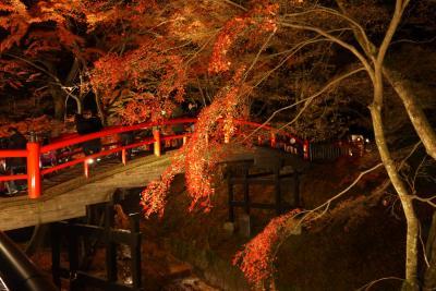 晩秋の伊香保温泉1泊ツーリング