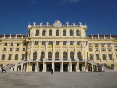 2013年11月 オーストリア・チェコの旅 -3日目-