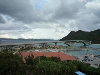 沖縄 ~来たよ台風、行くよ沖縄 Vol.1 弾丸ダイビング 島渡編~