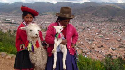 念願のペルー&大迫力のイグアスの滝 10日間 【6日目】