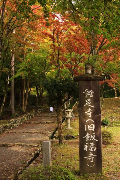 滋賀県・湖北・2013秋(その2/2)★紅葉の美しさで知られる湖北の古刹訪問記
