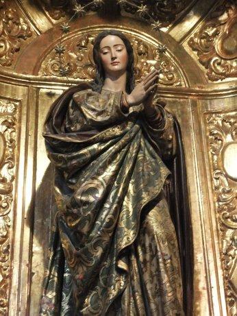 聖母マリア信仰の篤いセビリアの街を散策 Vol5