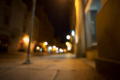 プルゼニュ散歩。ちょっと一杯っ。