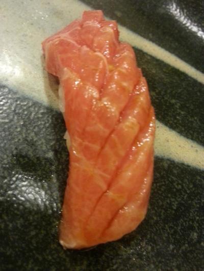 食いしん坊万歳! IN 大村♪(誕生日にはお寿司でしょう♪)