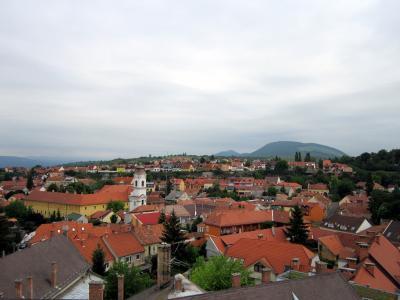 ワインと温泉と世界遺産の国ハンガリー ③ワインと温泉の町エゲルへ