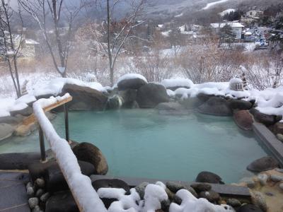 冬先取り!雪の銀山温泉・蔵王へ。2泊3日子連れ山形旅行。