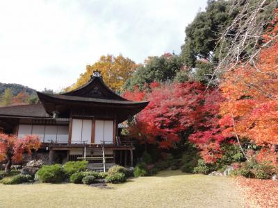 京都・大河内山荘