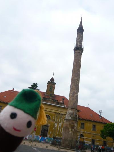ワインと温泉と世界遺産の国ハンガリー ④エゲル町観光