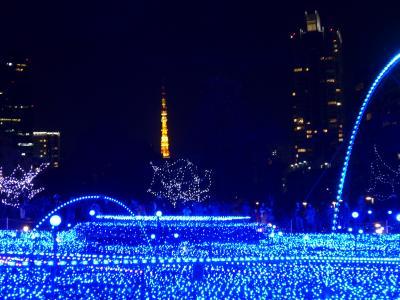 イルミネーション2013 東京ミッドタウン