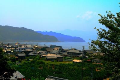 第2の故郷(東和町和田)