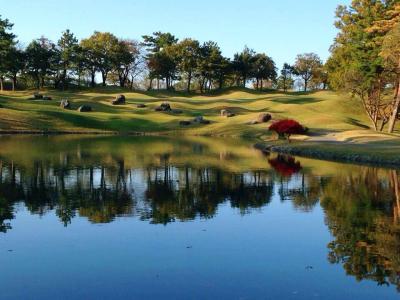 11月レモンハートのグルメ&ゴルフ