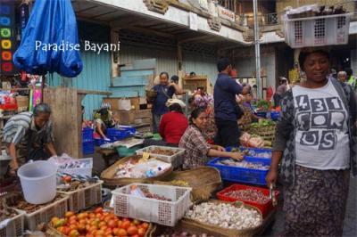 Bali de Bintang Vol.3-2 (Ubud市場)