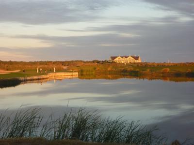 ゴルフの聖地巡りシリーズ・キアワーアイランド