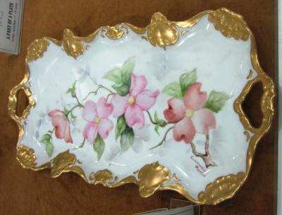 2012秋、イラン旅行記(53:補遺3):11月20日:ヴァンク教会博物館:陶磁器、絵皿、壷、茶器、ジャー