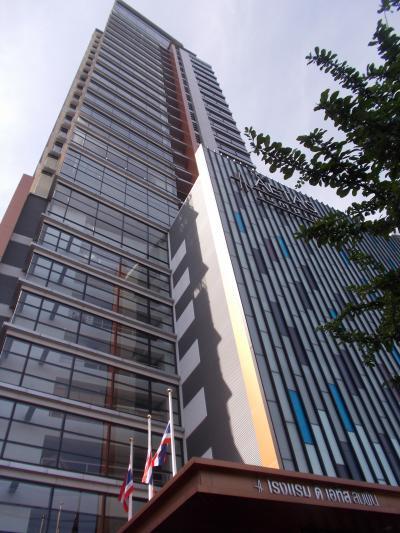 AETAS  LUMPINI  HOTEL 宿泊記・(9の3)You Tube 洋画音楽 28本