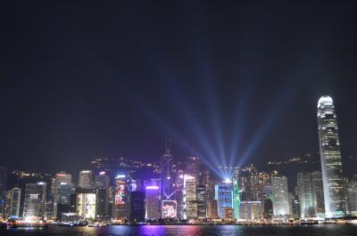 香港一人旅2泊3日★1日目