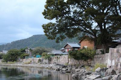 2013 「鉄道の日記念 JR西日本一日乗り放題きっぷ」で行く北琵琶湖 No3/3 海津