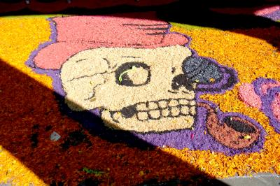 2013死者の日 :Morelia モレリア