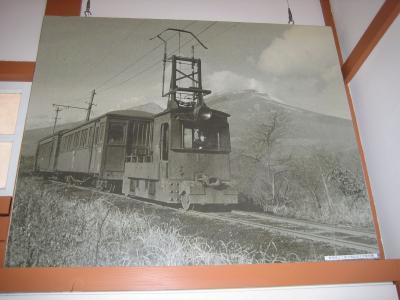 「そうだ、草津へ行こう。」 ~草軽電鉄を訪ねて2009~