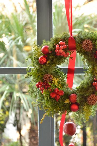 横浜山手西洋館「世界のクリスマス2013」巡り