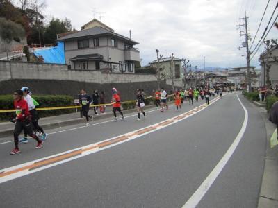奈良マラソン2013に参加してきました(決戦当日!)