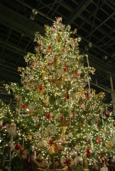 デンパーク・ロマンチッククリスマス