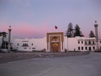 モロッコぐる~り周遊13日間(3) ◇◆ティトゥアン 世界遺産の町にスリがいた!◆◇