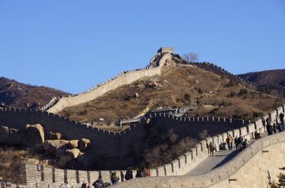 北京1人り旅