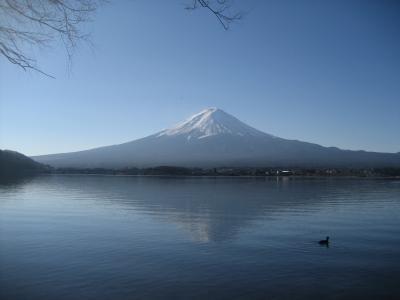 富士は日本一の山♪ 富士山一周ドライブで日本の自然美を堪能