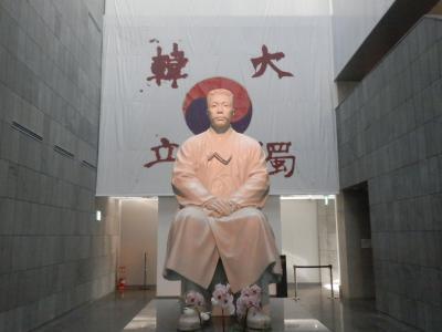 じじいの韓国一人旅