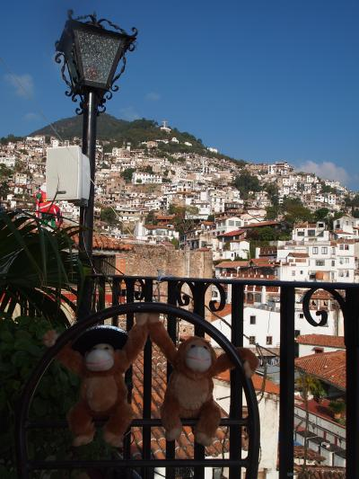 メキシコ2013*in Taxco*