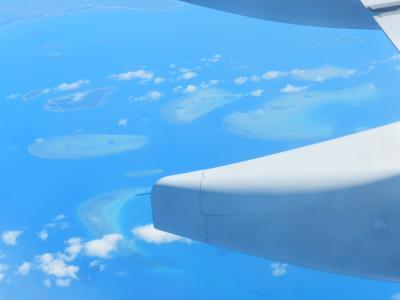 ケアンズ~関空への帰路◆初オーストラリア!ケアンズ近郊で滝めぐり&グレートバリアリーフ≪その15・最終章≫