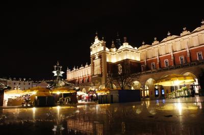クリスマスマーケットINポーランド(4)