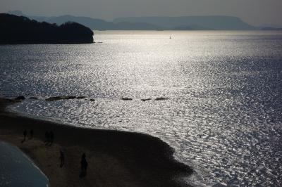 初めての四国 1泊2日でこんぴらさんと小豆島へ その2