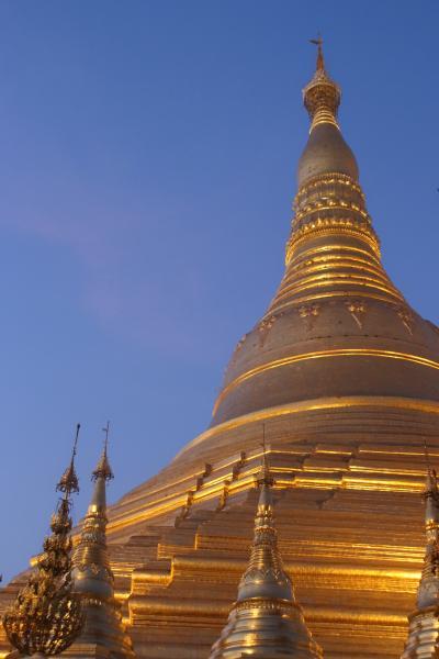 ヤンゴンをふらふら / ヤンゴン / ミャンマー 1