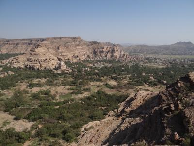 オッサンひとり旅 イエメン 2013 夏 part2