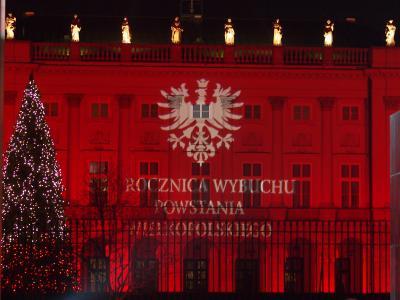 冬のポーランド:1 印象編