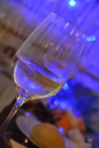 箱根仙石原のビストロ ル・ヴィルギュルさんでの満足のディナー 2013年11月