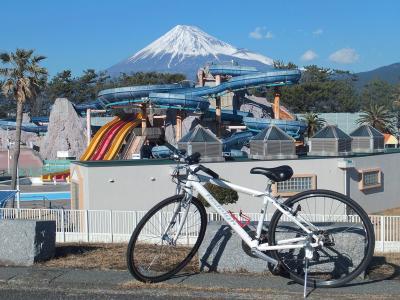 自転車でウロウロ… 2013.12.29 =静岡県東部=