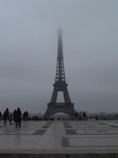 パリ市内観光とルーヴル・オルセー美術館 Vol.3
