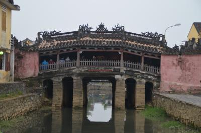 ヴェトナムの世界遺産No.4: 幸いにして戦争の被害を免れた「ホイアンの古い街並み」