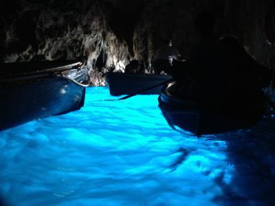 これから青の洞窟に行かれる方にぜひお伝えしたいこと。