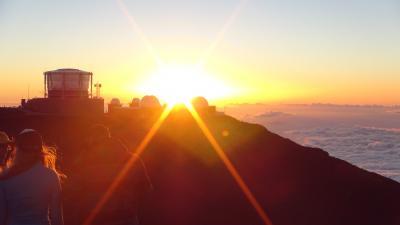 年末年始のマウイ島&ホノルル