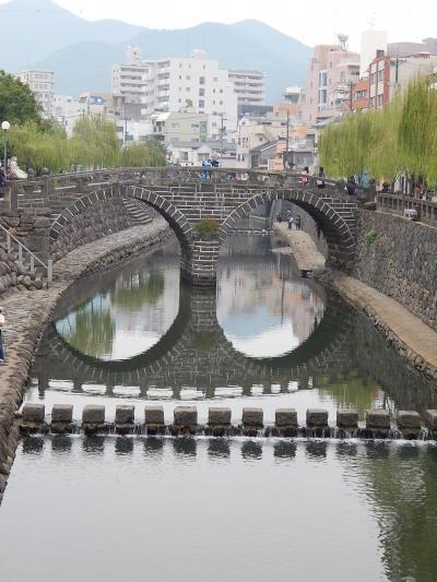 ポン吉が行く 【128】 今年の社員旅行は長崎で~す。 (*^^*) (1日目-3)