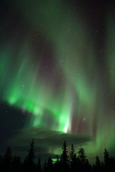 北欧ドライブ旅行2013 8~9日目:トロムソ~レヴィ(フィンランド)~帰国