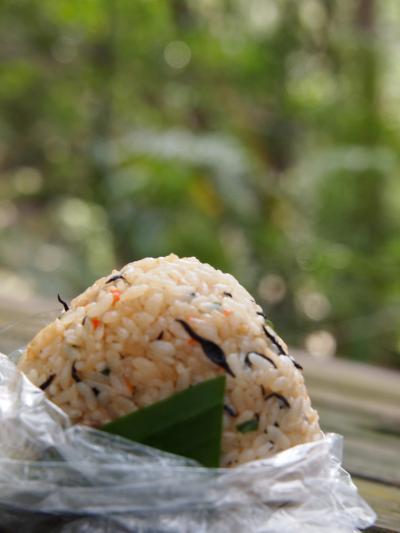 沖縄パワーチャージの旅:2日目,歩いて、食べて、達成感!