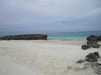 沖縄・与論島に行って来ました(その2/与論島観光)