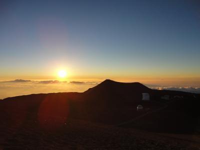 初めてのハワイ島 のんびり旅♪4日目